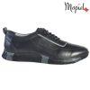 Pantofi barbati, din piele naturala U1320217 Negru - Gri Costa  - Pantofi barbati din piele naturala U1320217 Negru Gri Costa 100x100 - Ghete barbati din piele naturala U120215/Maro/Diego