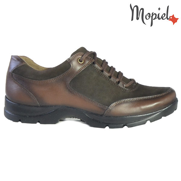 Pantofi barbati, din piele naturala U1320219 Maro Cali  - Pantofi barbati din piele naturala U1320219 Maro Cali 600x600 - Reduceri de mărţişor la sute de produse si transport gratuit! ❤️❤️❤️