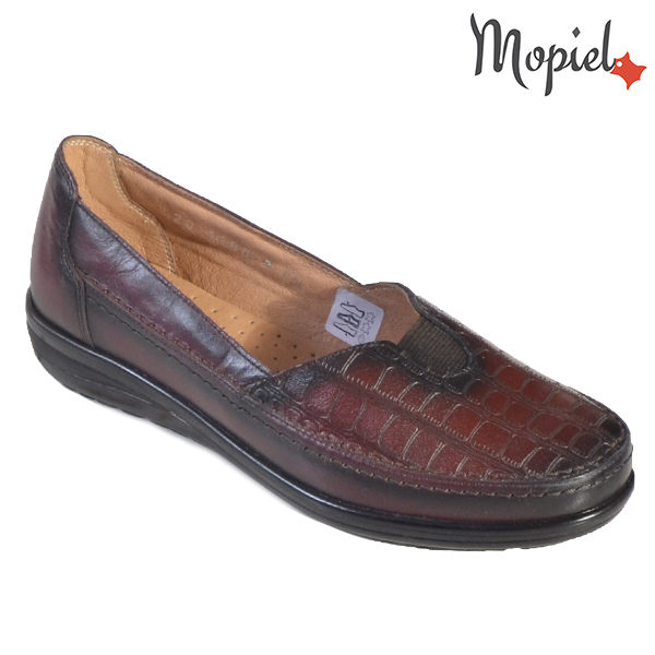 pantofi cu toc - Pantofi dama din piele naturala 231407118620BordoCarlia 600x600 - Tocurile Inalte si … Problemele de sanatate