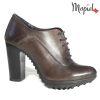 Pantofi dama din piele naturala 23608 Maro Giani pantofi dama - Pantofi dama din piele naturala 23608 Maro Giani 100x100 - Pantofi dama din piele naturala 24318/Roz/Xenia