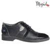 Pantofi dama din piele naturala 23801 Negru Dana  - Pantofi dama din piele naturala 23801 Negru Dana 100x100 - Pantofi dama din piele naturala 23705/Rosu/Naty