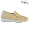 Pantofi dama, din piele naturala 202103 03-4506 Bej Carmen [object object] - Pantofi dama din piele naturala 202103 03 4506 Bej Carmen 100x100 - Pantofi dama, din piele naturala 202105/03-45019/Blue/Vero