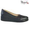 Pantofi dama, din piele naturala 202104 Negru-Sidef Eliza  - Pantofi dama din piele naturala 202104 Negru Sidef Eliza 100x100 - Pantofi dama, din piele naturala 202104/Maro-Sidef/Eliza
