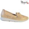 Pantofi dama, din piele naturala 202105 03-45019 Bej Vero  - Pantofi dama din piele naturala 202105 03 45019 Bej Vero 100x100 - Pantofi dama, din piele naturala 202103/03-4506/Rosu/Carmen