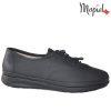 Pantofi dama, din piele naturala 231107 Negru Stela [object object] - Pantofi dama din piele naturala 231107 Negru Stela 100x100 - Sandale dama, din piele naturala 25206/Bej/Sinem