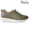 Pantofi dama, din piele naturala 202107 Kaki Diya  - Pantofi dama din piele naturala 202107 Kaki Diya 100x100 - Pantofi dama, din piele naturala 202129/R23/Nude/Tessa