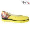 Pantofi dama, din piele naturala 202126 R23 Galben-Multicolor Divya  - Pantofi dama din piele naturala 202126 R23 Galben Multicolor Divya 100x100 - Pantofi dama, din piele naturala 202112/R23/Bej/Electra