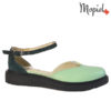Sandale dama din piele naturala 20211 R23 Verde Noella sandale dama - Sandale dama din piele naturala 20211 R23 Verde Noella 100x100 - Sandale dama din piele naturala 202125/R23/Bej/Novia